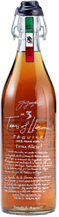 Tears Of Llorona Tequila Extra Anejo 1.00l